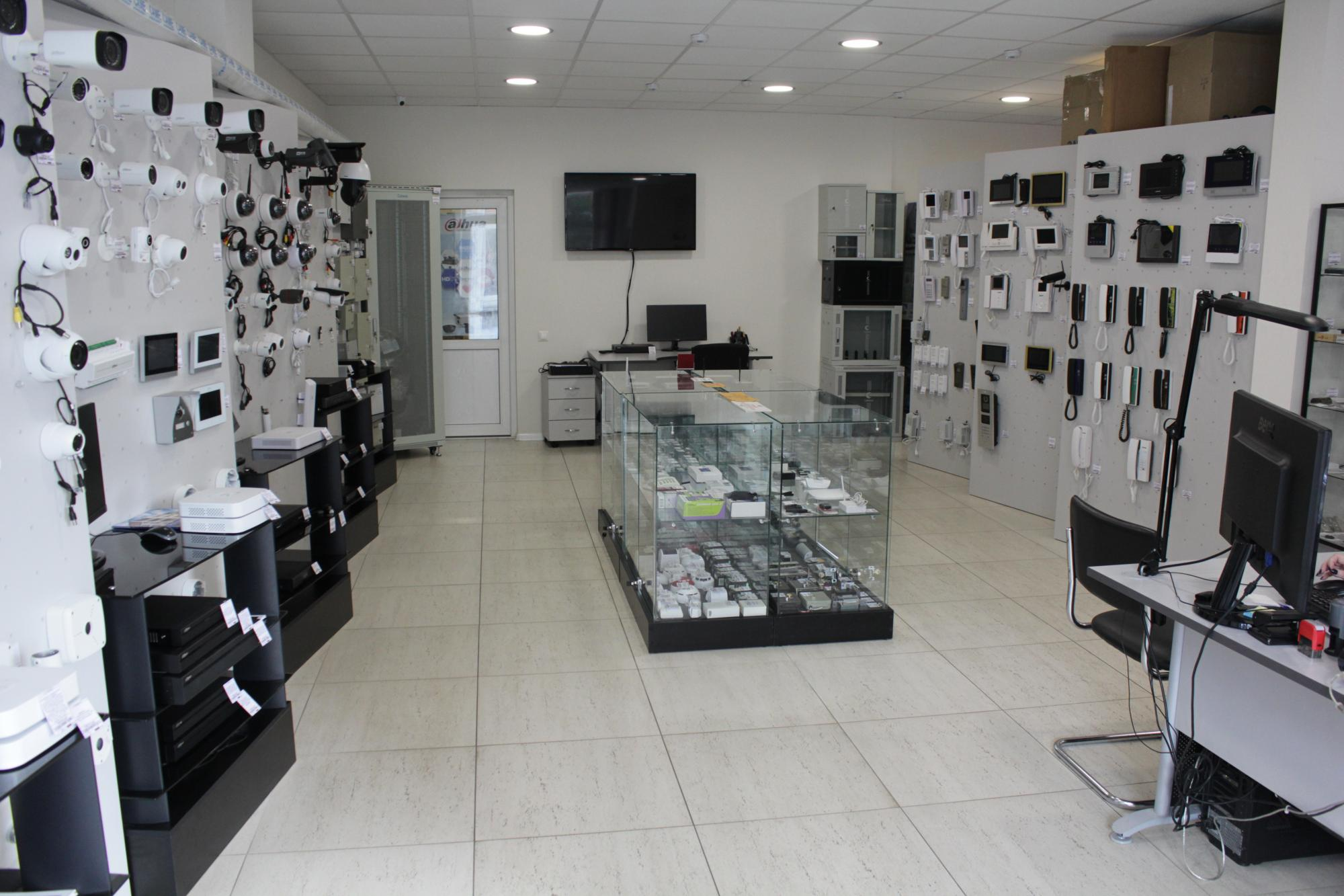 Фото магазина sbv-video.ru - Изобильный